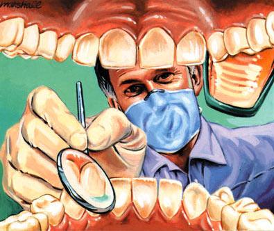 Поздравления для стоматолога в день рождения